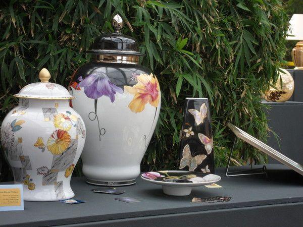 Pascale lacombe page 2 - Salon porcelaine lyon ...